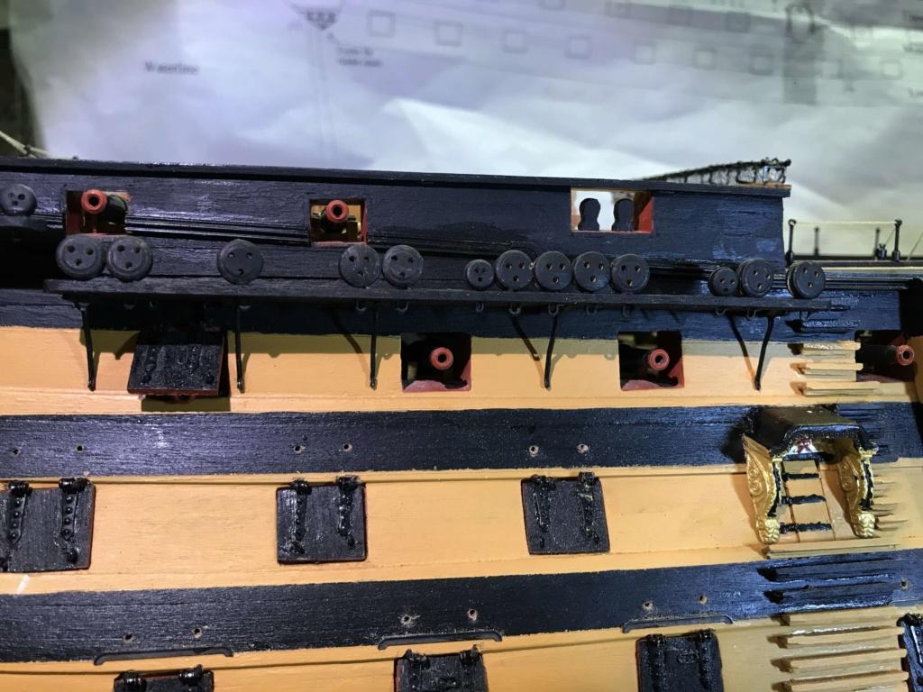 Nochmals ein Bauversuch, die H.M.S. Victory gebaut von Helling - Seite 4 Vic_2f61