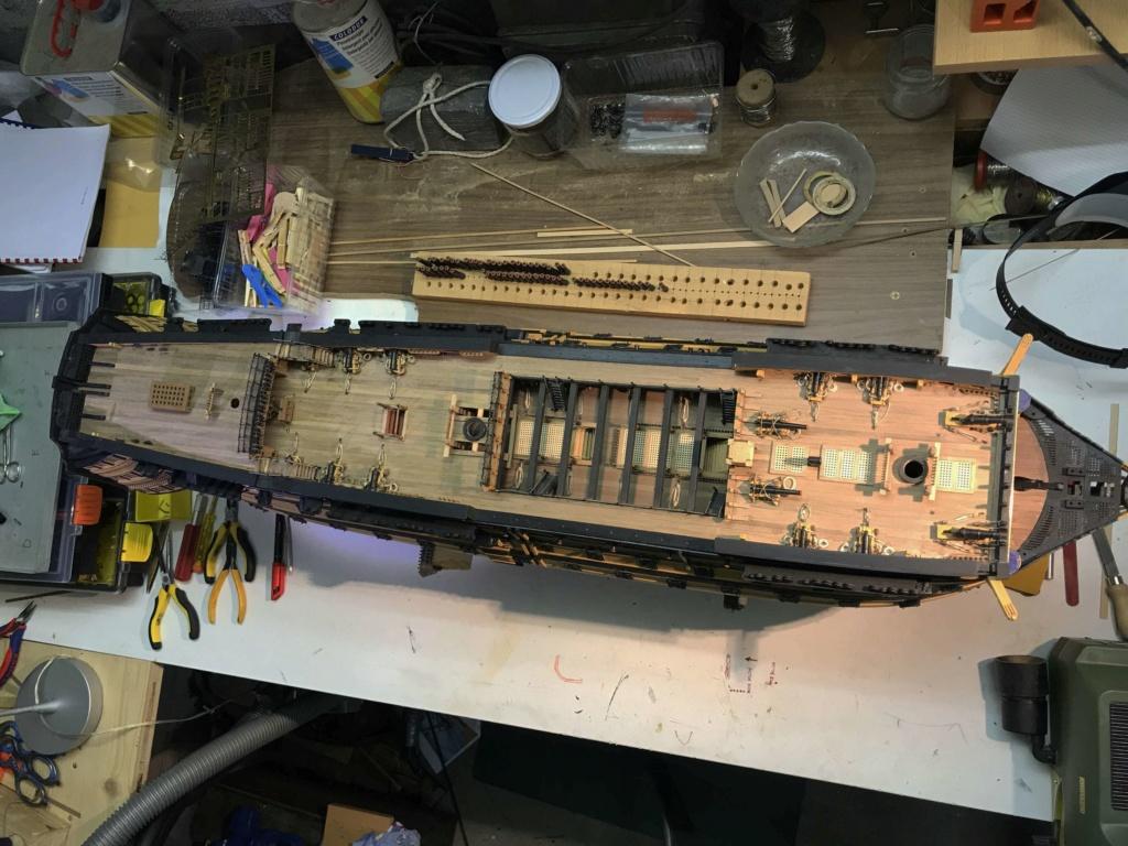 Nochmals ein Bauversuch, die H.M.S. Victory gebaut von Helling - Seite 4 Vic_2f62