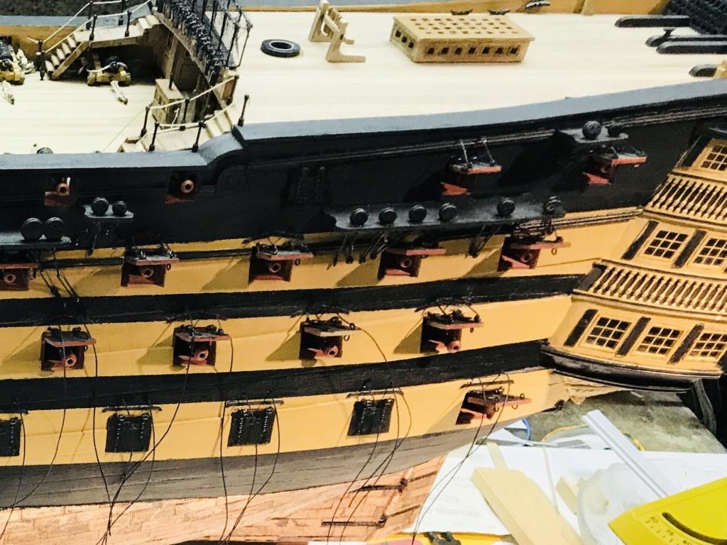 Nochmals ein Bauversuch, die H.M.S. Victory gebaut von Helling - Seite 4 Vic_2f66