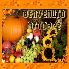 I saluti di Ottobre  Images24