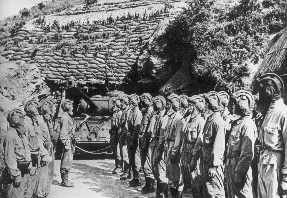 Armée des volontaires  Akg87210