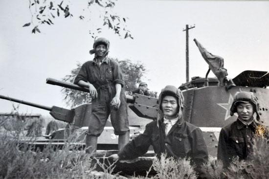 Armée des volontaires  Gongch10