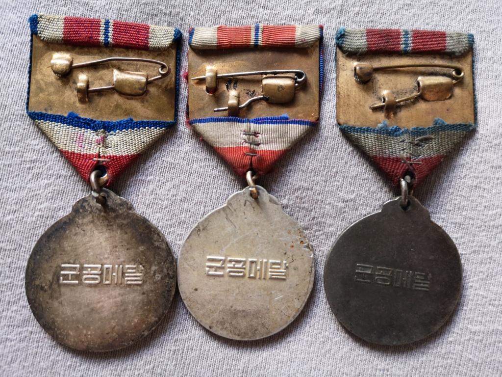 Ordres et médailles Corée du Nord Img_2040