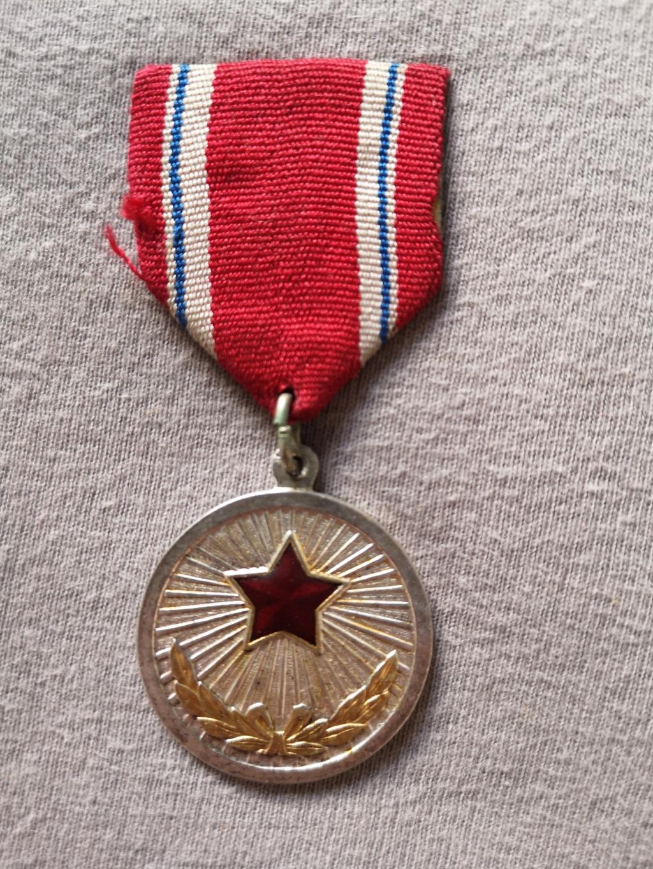 Ordres et médailles Corée du Nord Img_2045