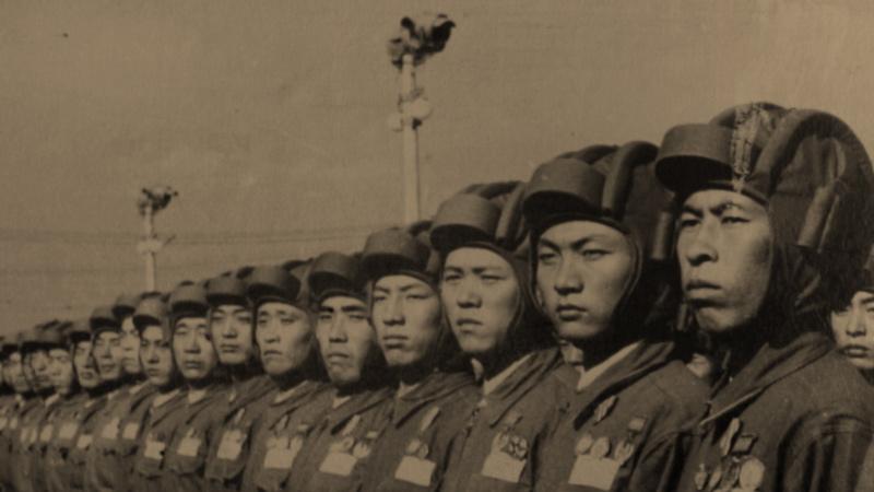 Armée des volontaires  Img_5010