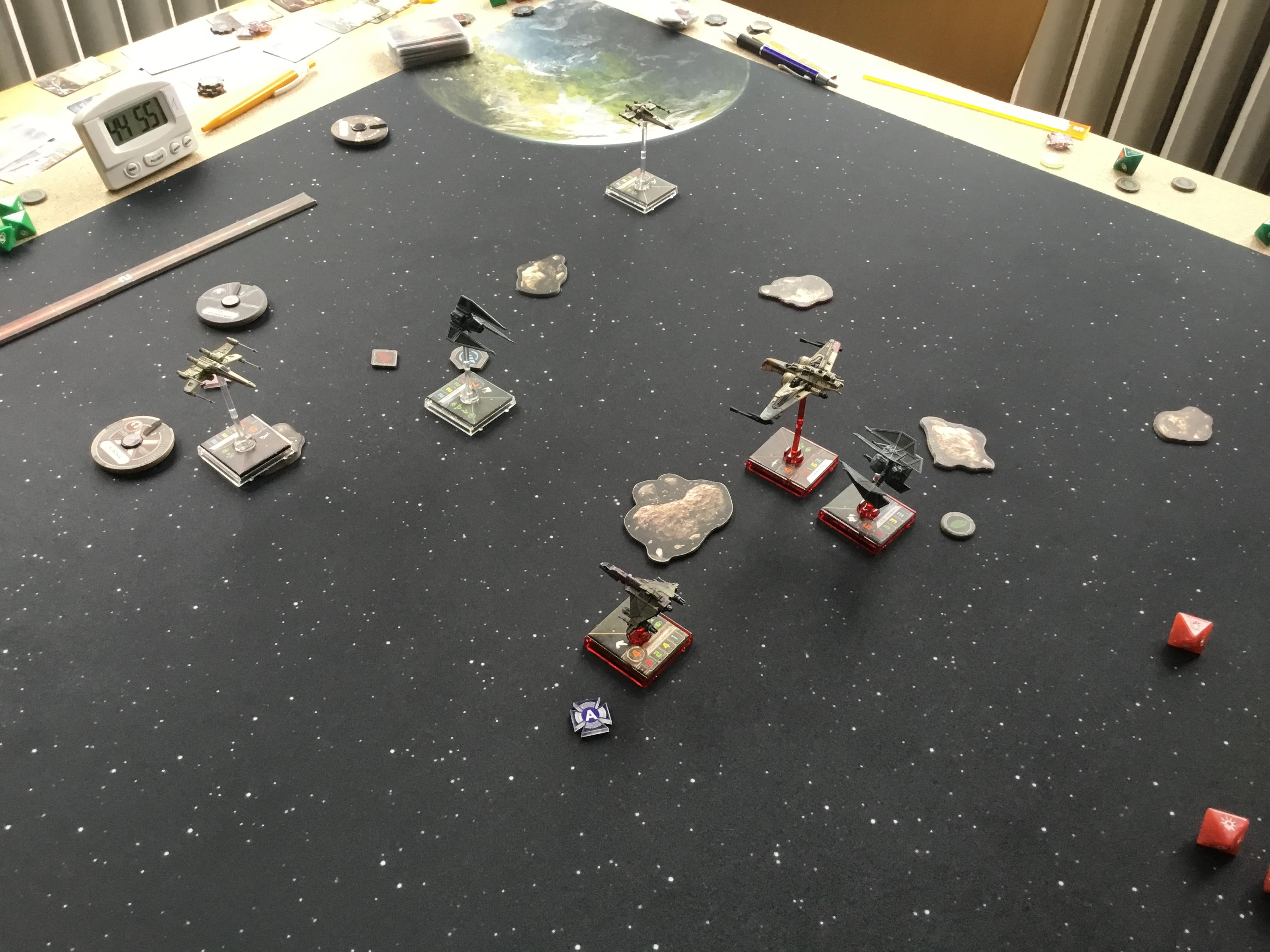 [10.06.18 Hamburg] Chaos over Barmbek II. 38e5ef10