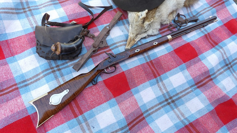 One more Mountain Rifle Kit done! 100_1925
