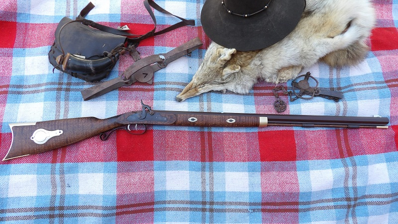 One more Mountain Rifle Kit done! 100_1926