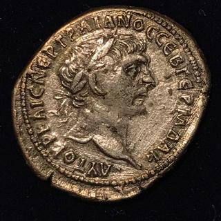 Tétradrachme Trajan 441a2d10