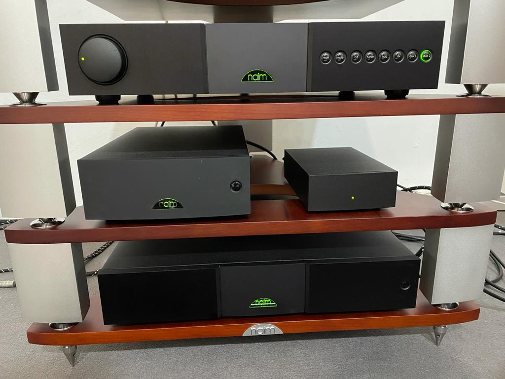 Naim pre power system (sold) Abdb5f10