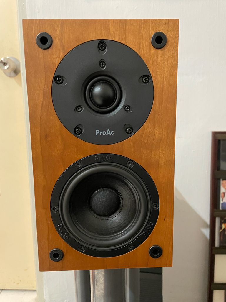 Proac tablette reference 8 loudspeaker (sold)  B4269110