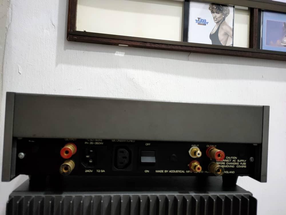 Quad 405. 2 power amp Img-2120