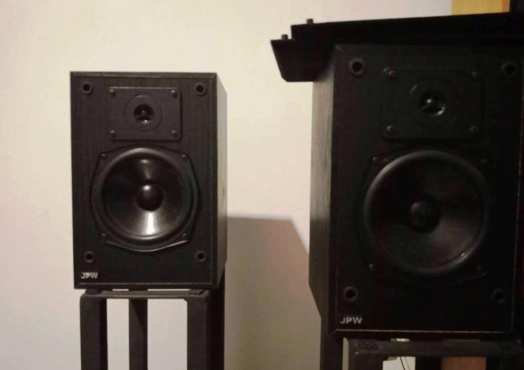 Jpw loudspeaker (sold)  Whatsa23