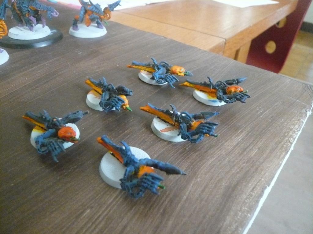 Les armées du commissaire Xavierovitch P1080296