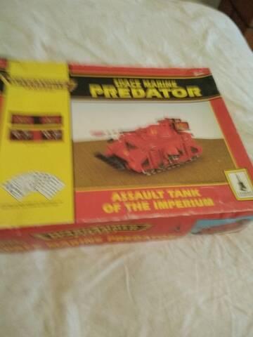 [Vente/Echange]  predator OOP 40k Img_2070