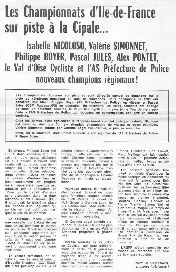 Annonce: Coureurs et Clubs de juin 1979 à juin 1981 - Page 38 00310