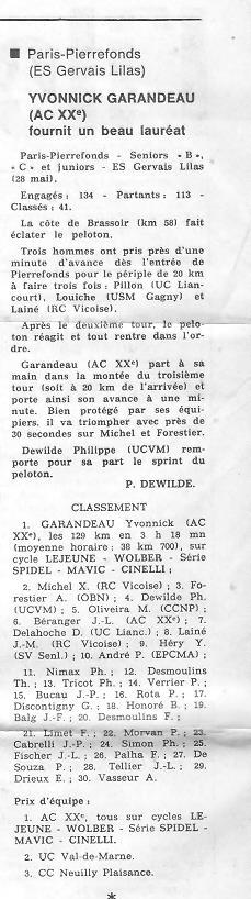 Annonce: Coureurs et Clubs de juin 1979 à juin 1981 - Page 38 00710