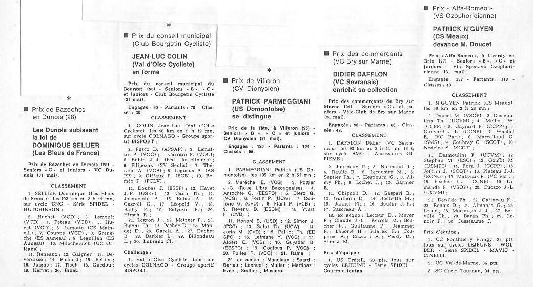 Annonce: Coureurs et Clubs de juin 1979 à juin 1981 - Page 38 00810
