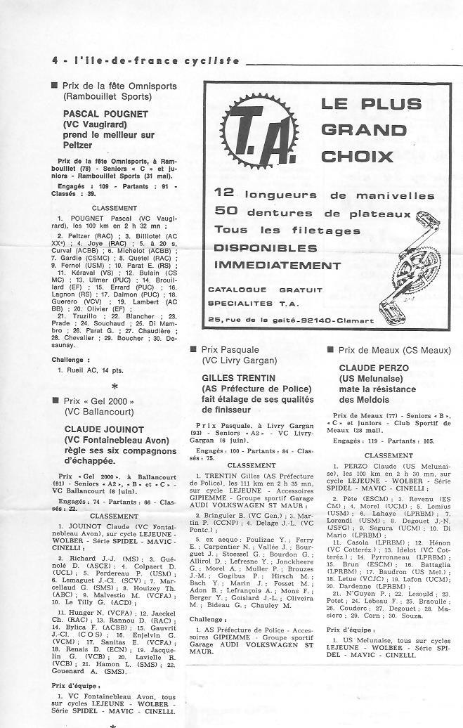 Annonce: Coureurs et Clubs de juin 1979 à juin 1981 - Page 38 01310
