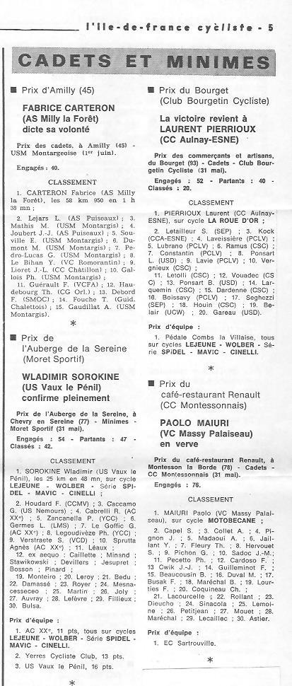 Annonce: Coureurs et Clubs de juin 1979 à juin 1981 - Page 38 01810