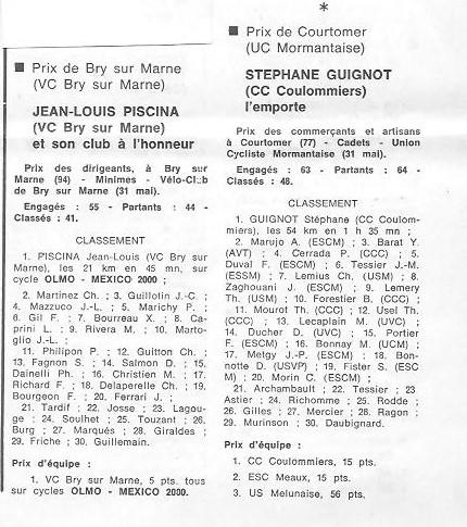 Annonce: Coureurs et Clubs de juin 1979 à juin 1981 - Page 38 01910