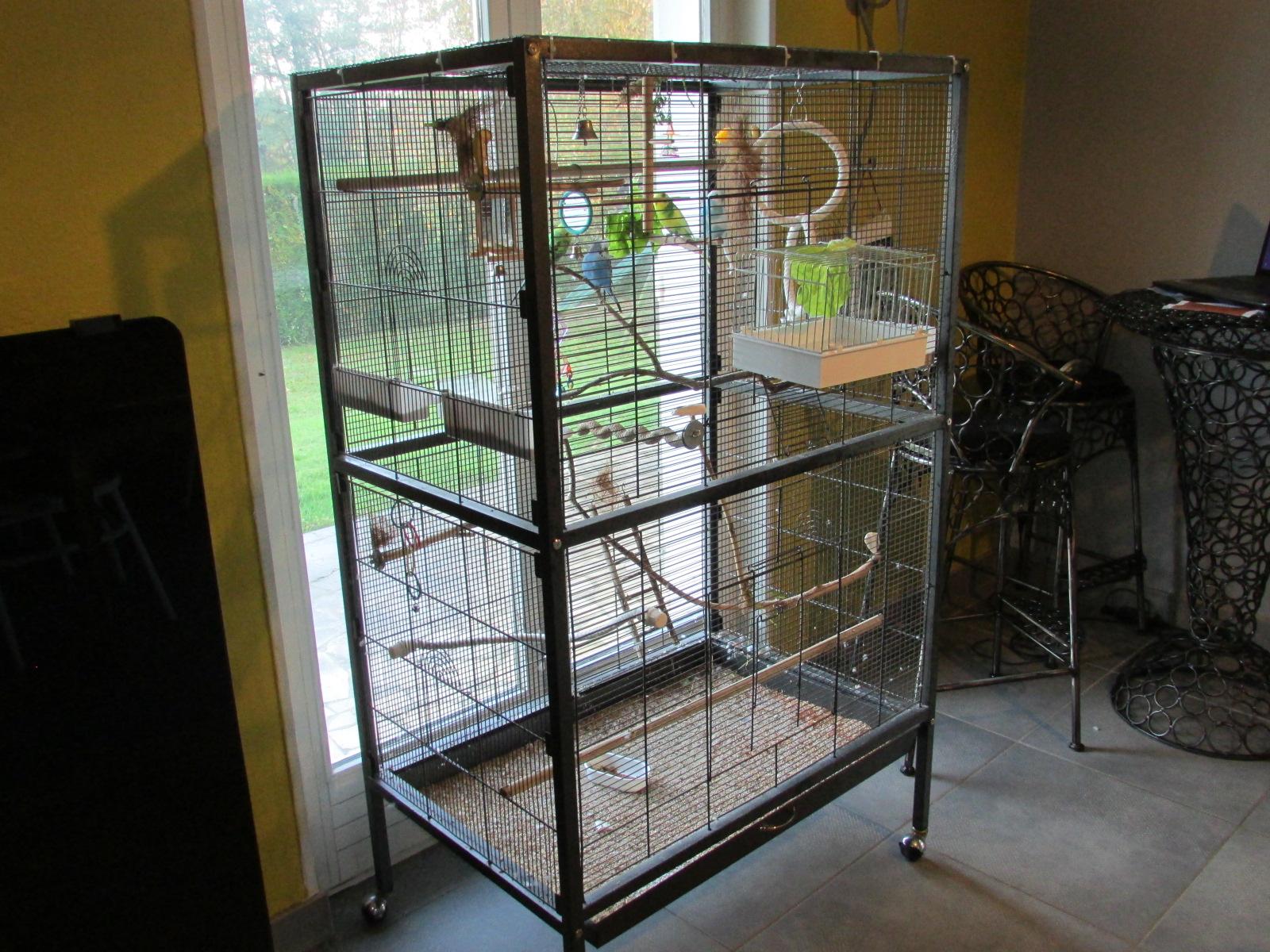 Votre avis et conseils sur ces cages Img_2910