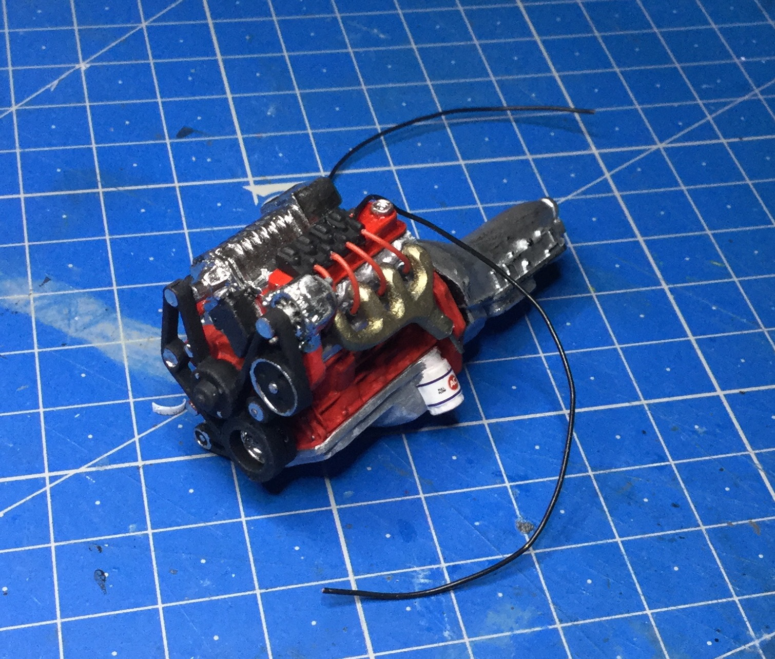 Camaro 67 tuning Pro-rien du tout Img_5315