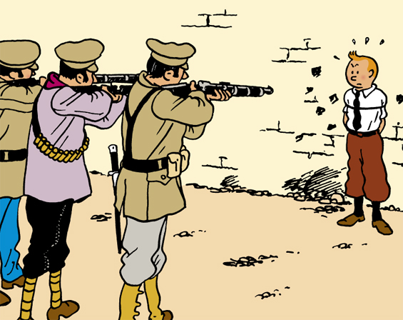 [Jeu] Association de mutiques - Page 4 Tintin10