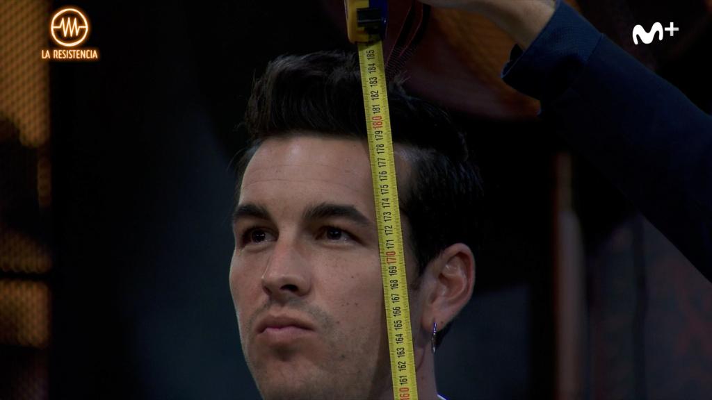 ¿Cuánto mide Mario Casas? - Altura y peso - Real height - Página 3 20201011