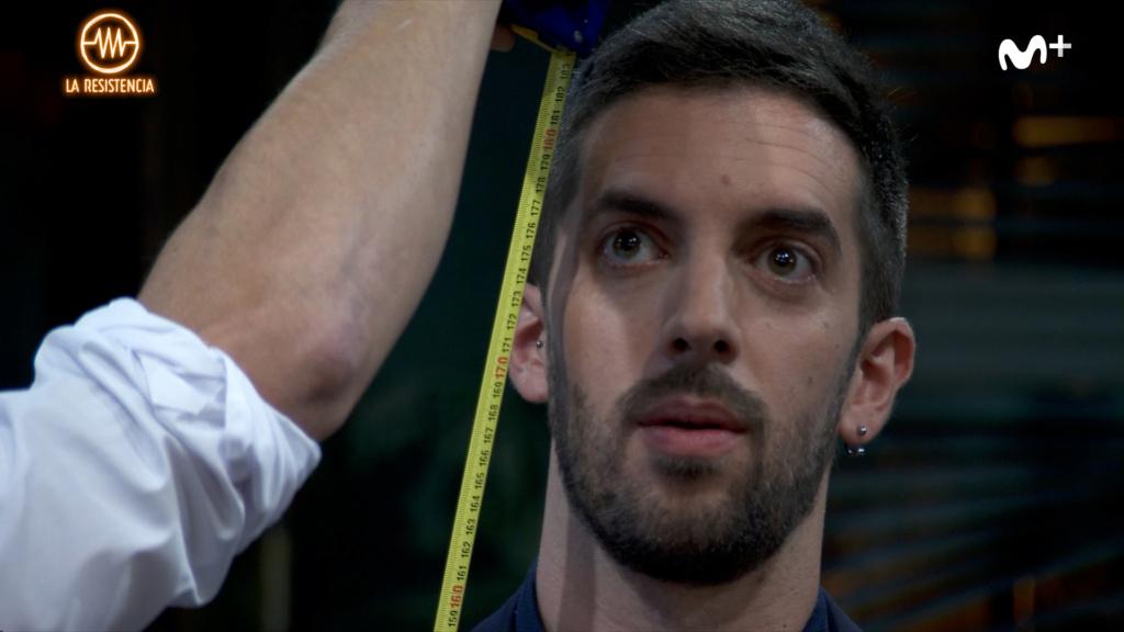 ¿Cuánto mide Mario Casas? - Altura y peso - Real height - Página 4 20201012