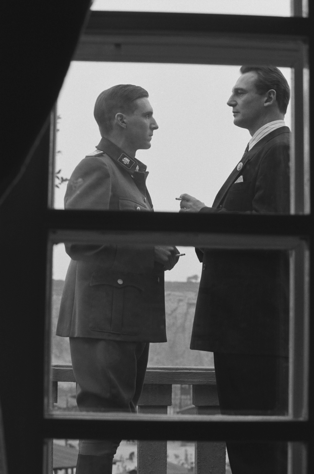¿Cuánto mide Liam Neeson? - Real height - Página 2 52675810