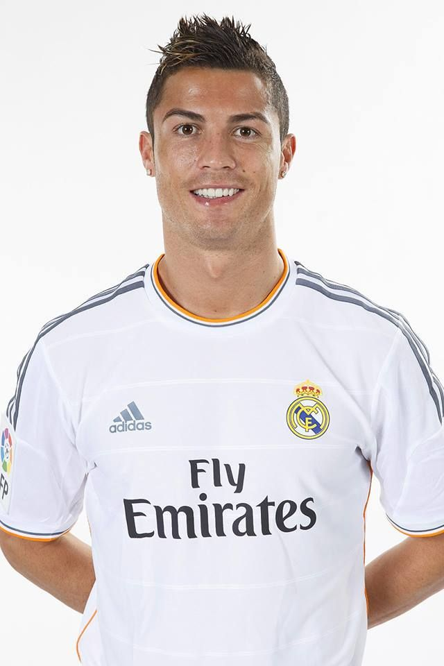 ¿Cuánto mide Cristiano Ronaldo? - Altura y peso - Real height 682dfe10