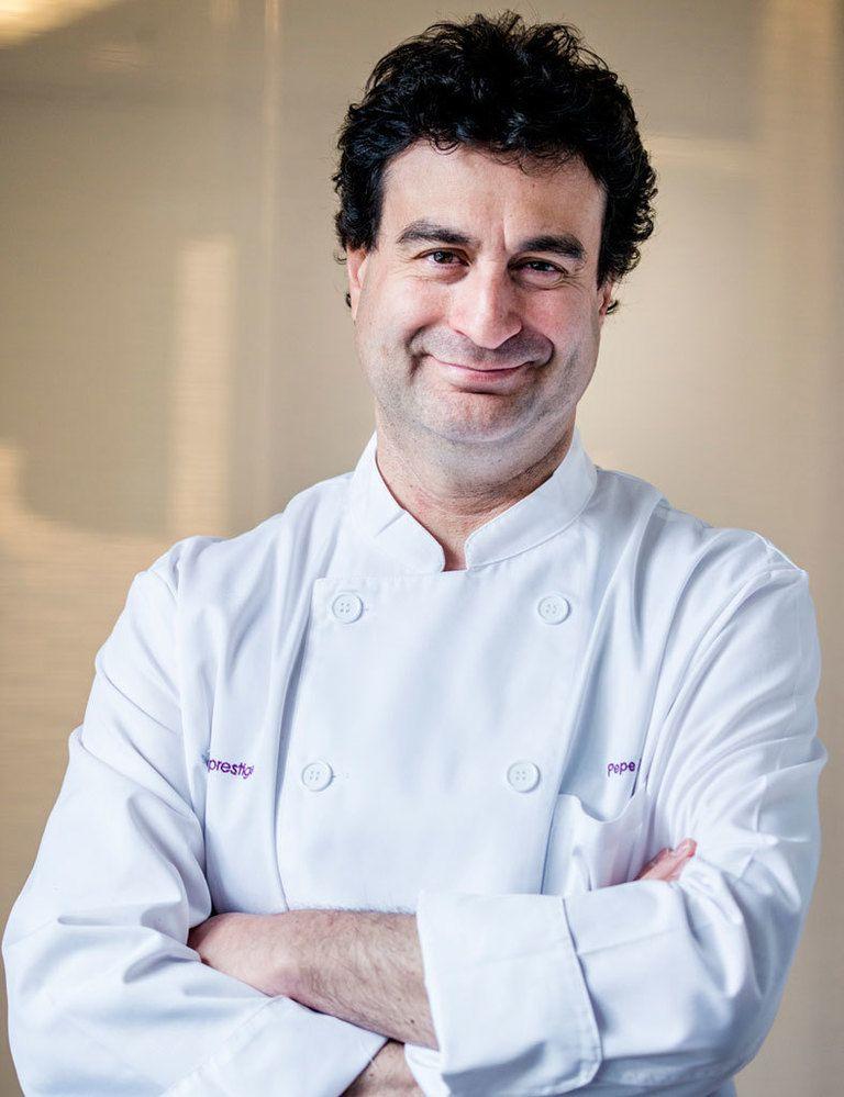 ¿Cuánto mide el chef Pepe Rodríguez? (Masterchef) - Altura: 1,76 768x9910