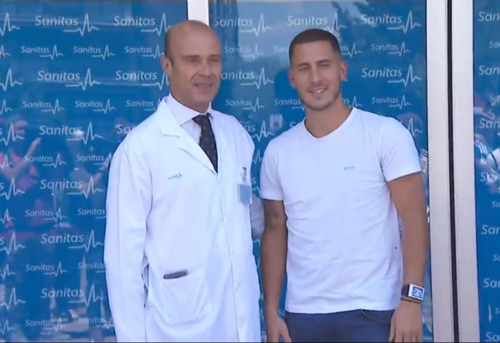 ¿Cuánto mide Carlos Díez? (Médico) Aaa13