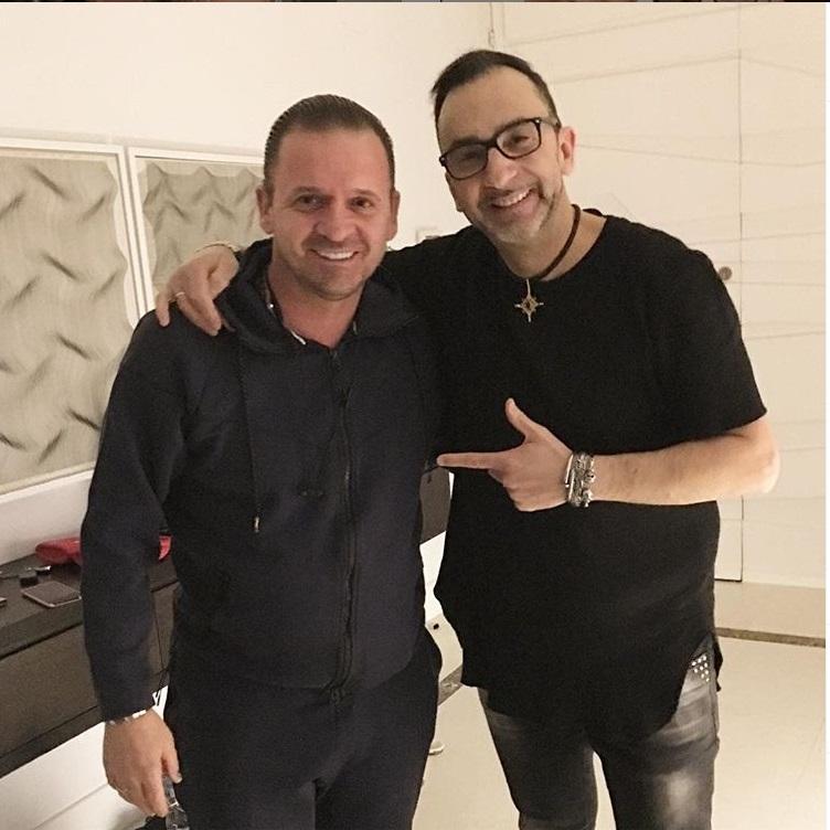 ¿Cuánto mide el peluquero Jose Miguel Siero? - Altura Aaa29