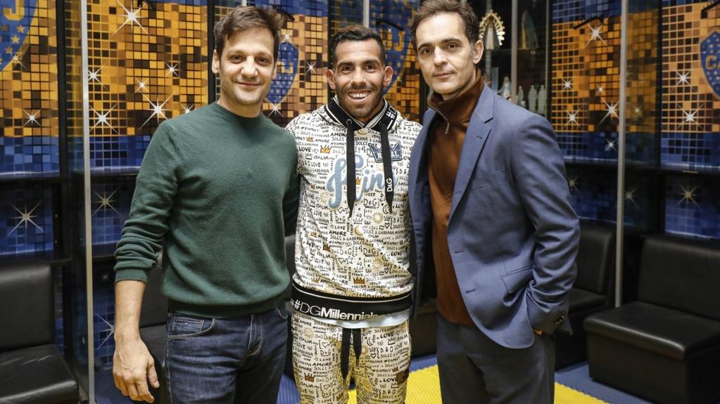 ¿Cuánto mide Rodrigo de la Serna? - Altura - Real height Carlos10