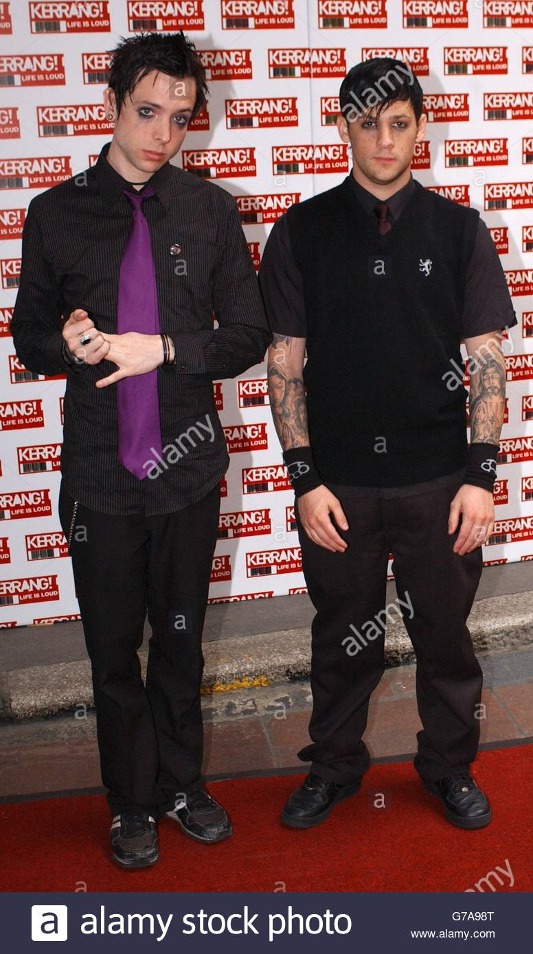 ¿Cuánto mide Benji Madden? - Altura - Real height G7a98t10