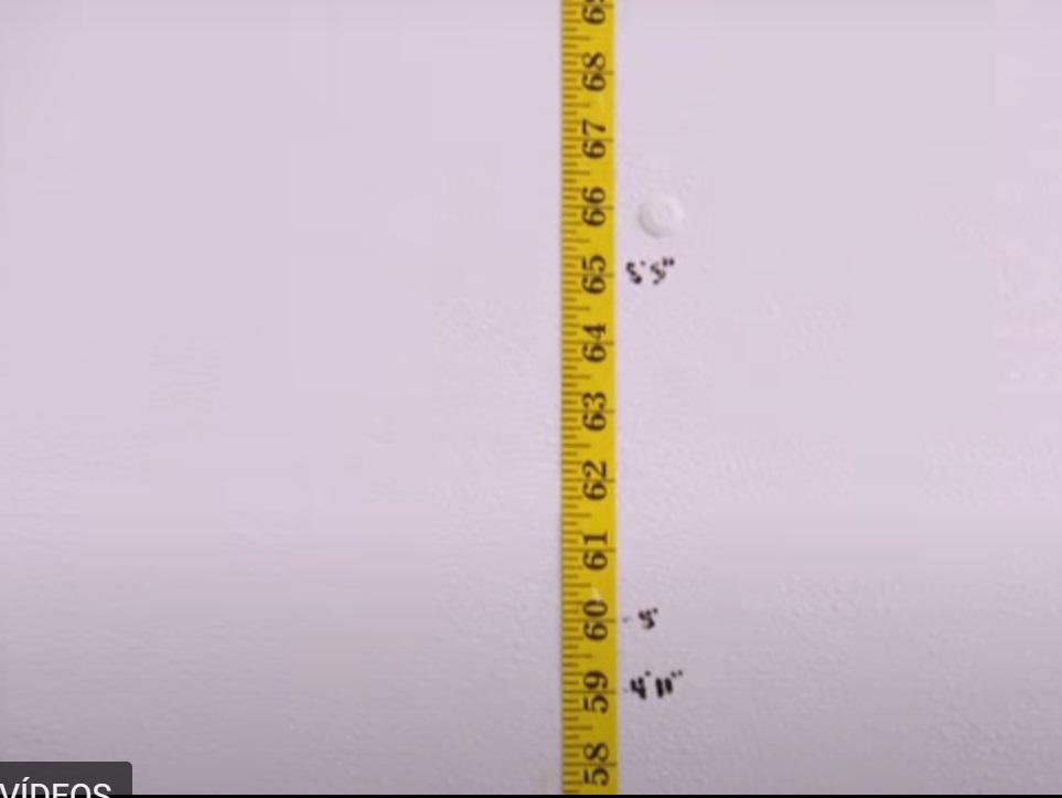 ¿Cuánto mide Jimmy Kimmel? - Altura - Real height Hgg10