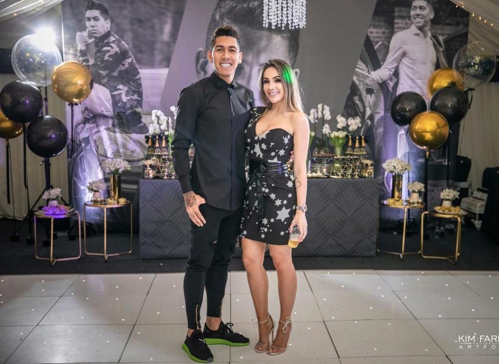 ¿Cuánto mide Larissa Pereira? - Real height Icanno10