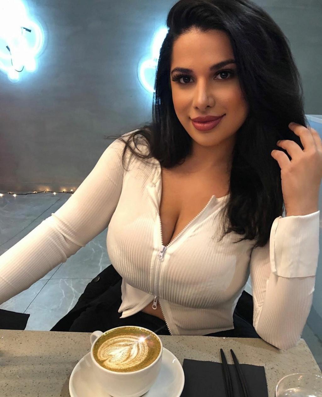 DEBATE sobre belleza, guapura y hermosura (fotos de chicas latinas, mestizas, y de todo) - VOL II Img_1128