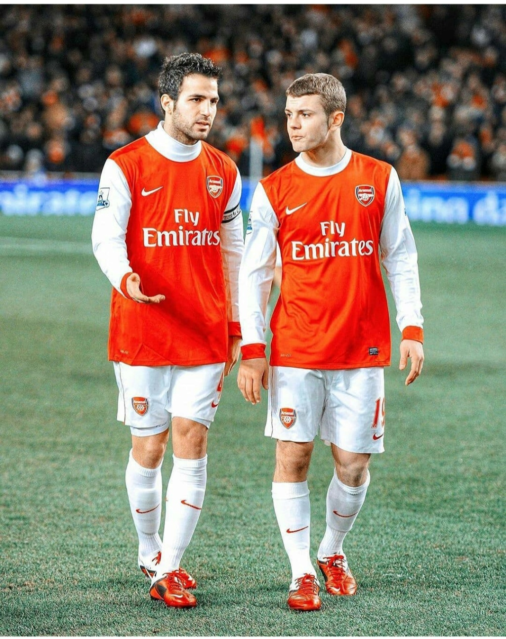 ¿Cuánto mide Jack Wilshere? - Altura - Real height Img_1251