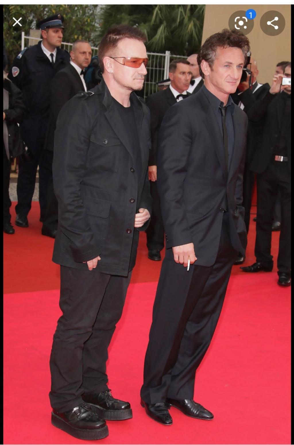 ¿Cuánto mide Bono? (U2) - Altura - Real height Img_1289
