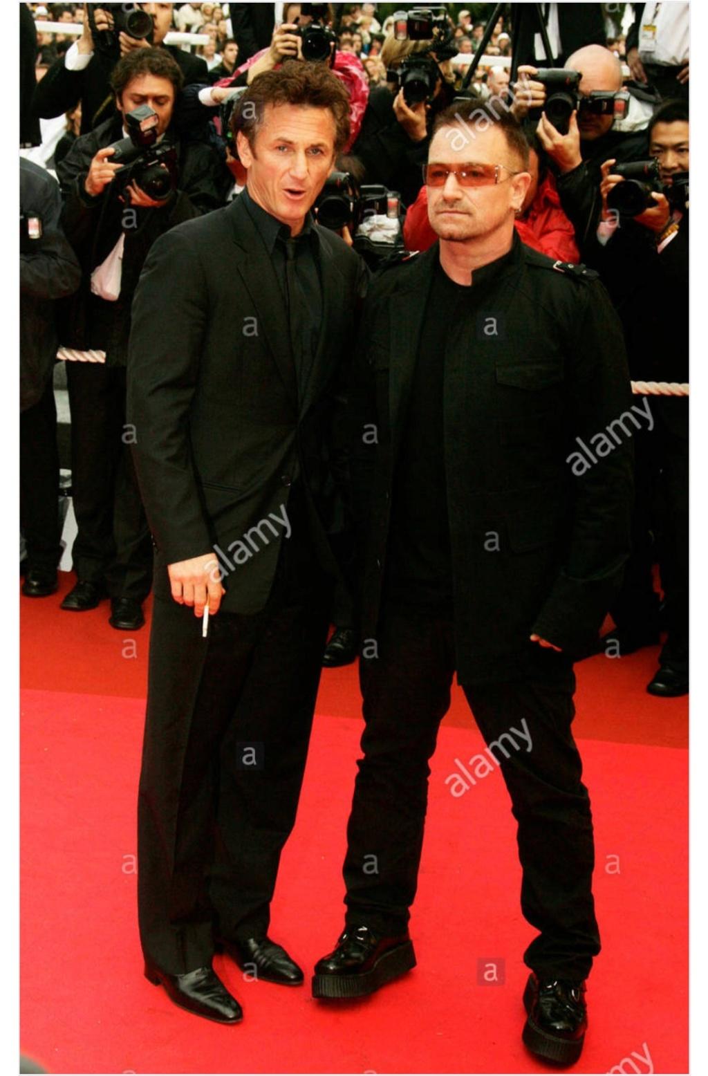 ¿Cuánto mide Bono? (U2) - Altura - Real height Img_1290