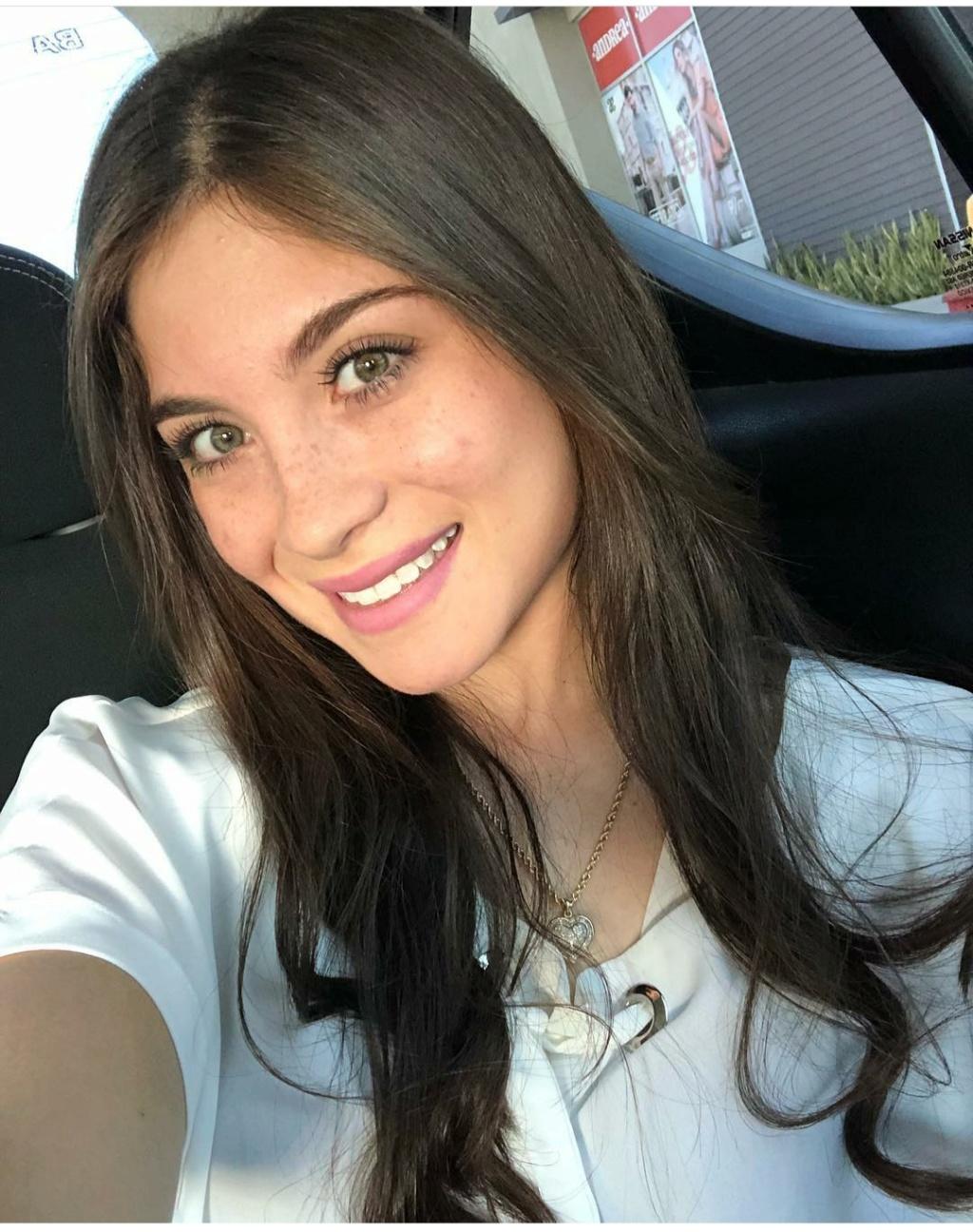 DEBATE sobre belleza, guapura y hermosura (fotos de chicas latinas, mestizas, y de todo) - VOL II - Página 3 Img_1705