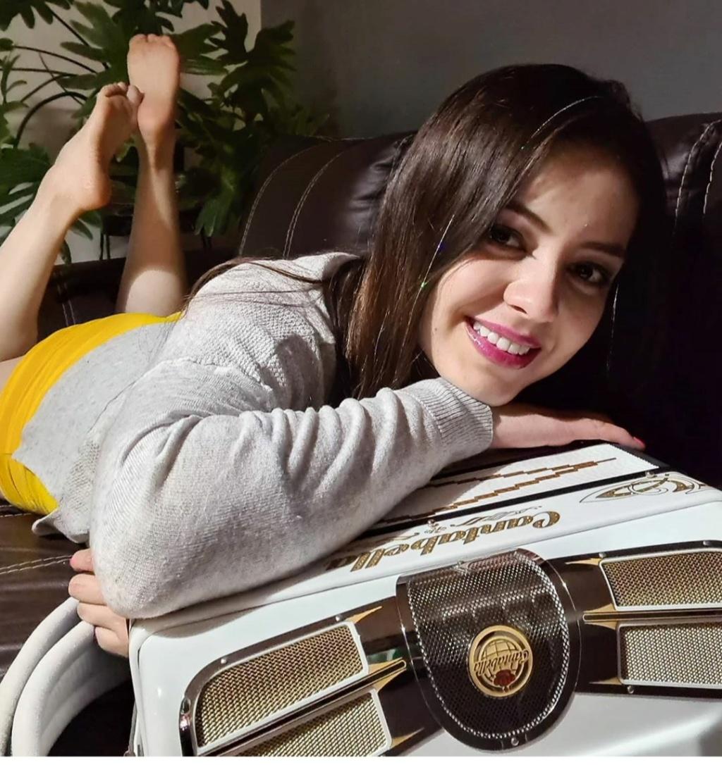DEBATE sobre belleza, guapura y hermosura (fotos de chicas latinas, mestizas, y de todo) - VOL II - Página 2 Img_1723