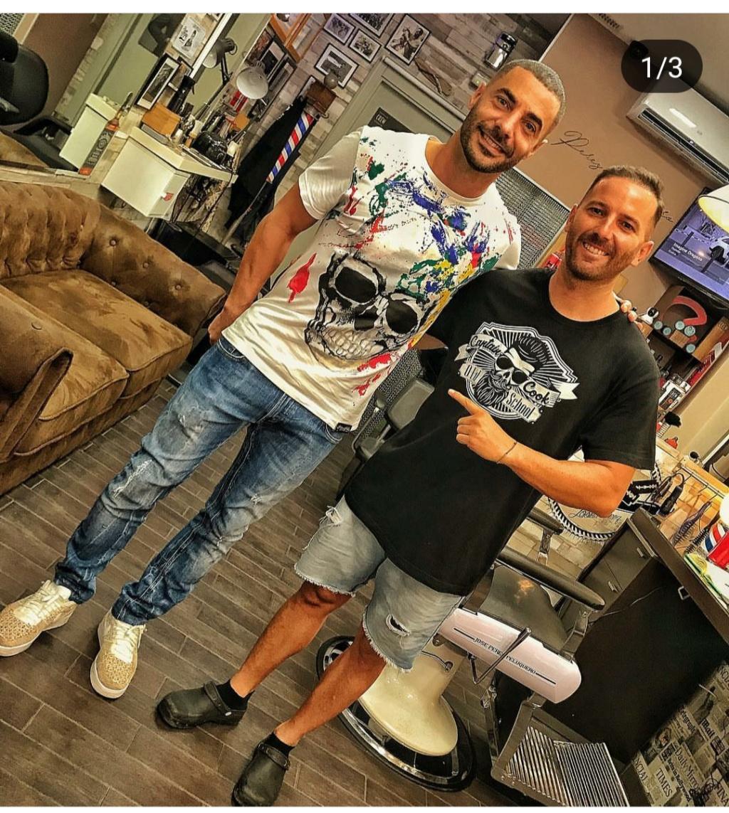 ¿Cuánto mide el peluquero José Peluka?  Img_2030