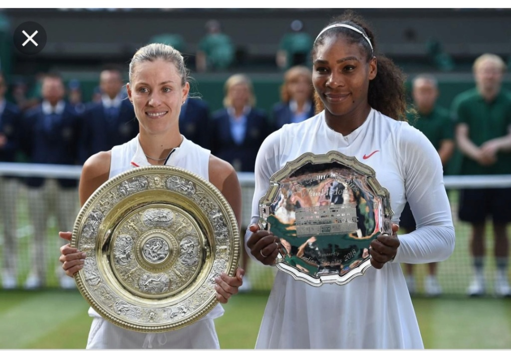 ¿Cuánto mide Angelique Kerber? - Real height Img_2072