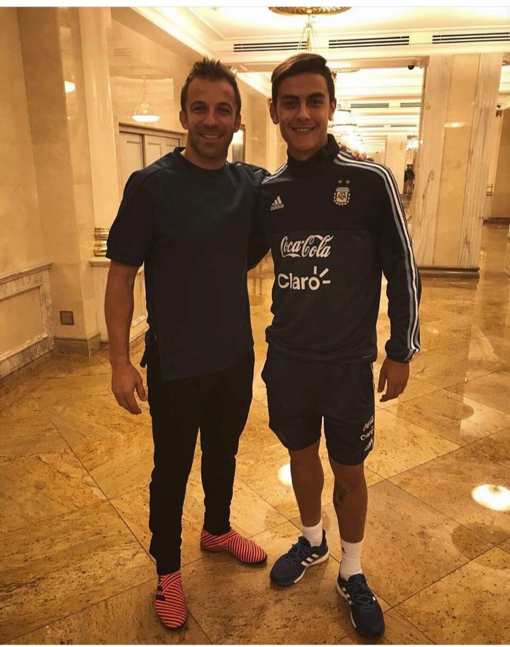 ¿Cuánto mide Paulo Dybala? - Real height Img_2105