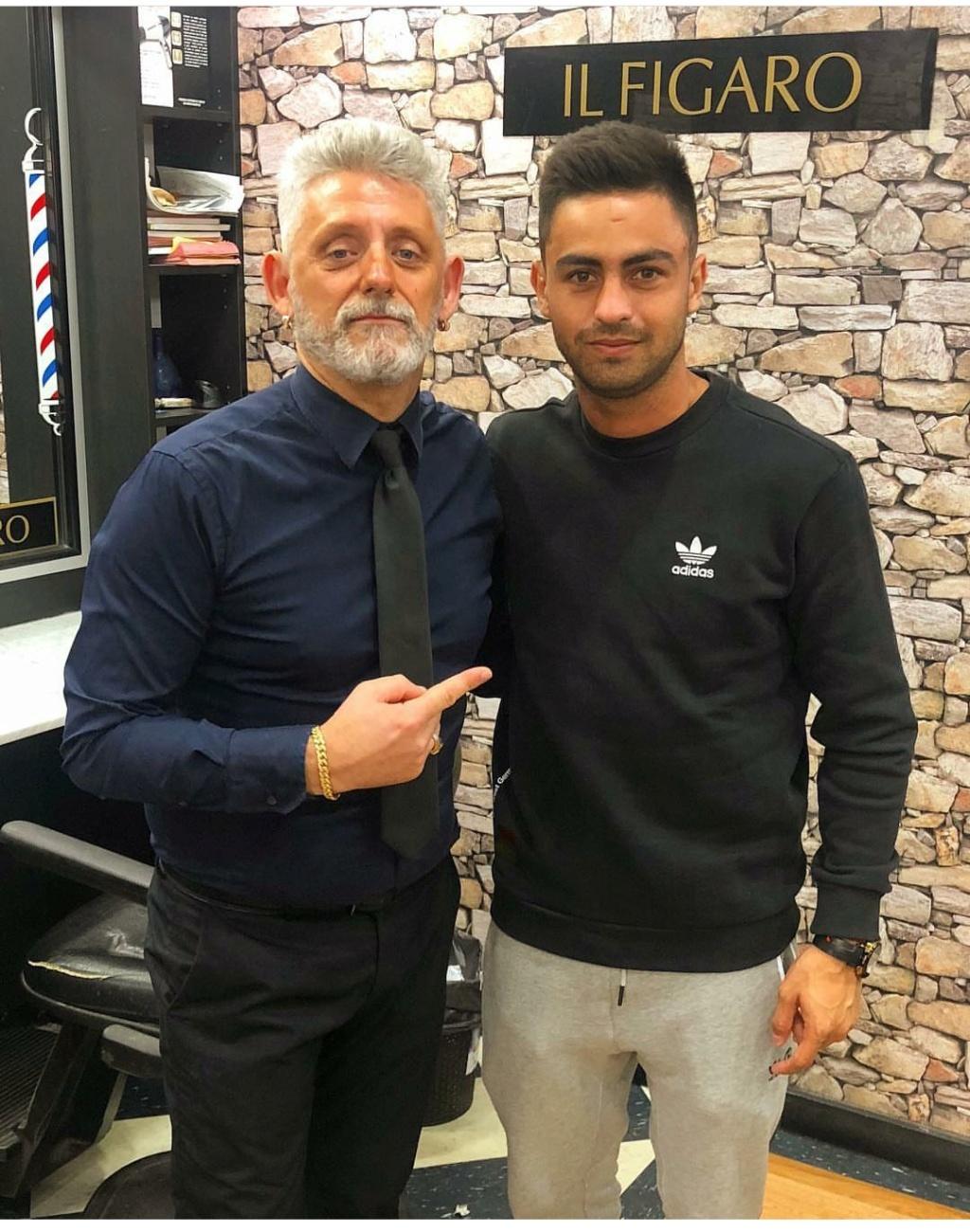 ¿Cuánto mide el peluquero Il Figaro? Img_2116