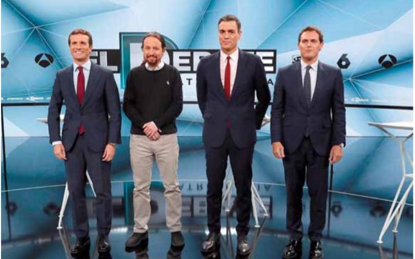¿Cuánto mide Pedro Sánchez? - Altura - Real height - Página 3 Img_2172